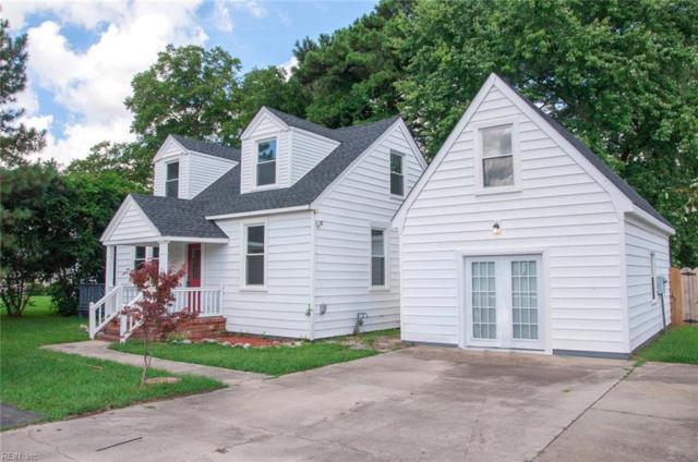 712 Shell Rd, Chesapeake, VA 23323 (#10217051) :: Abbitt Realty Co.