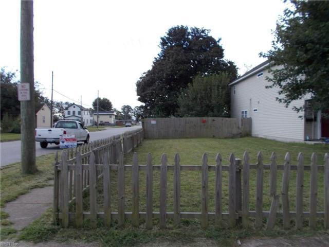 1301 Marshall Ave, Portsmouth, VA 23704 (MLS #10217052) :: Chantel Ray Real Estate