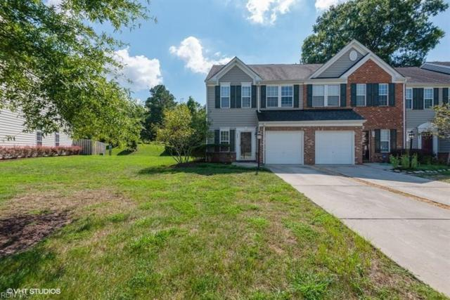 321 Daniels Dr, York County, VA 23690 (#10217062) :: Chad Ingram Edge Realty