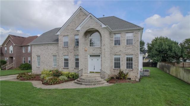 3564 Brannon Dr, Virginia Beach, VA 23456 (MLS #10217070) :: Chantel Ray Real Estate