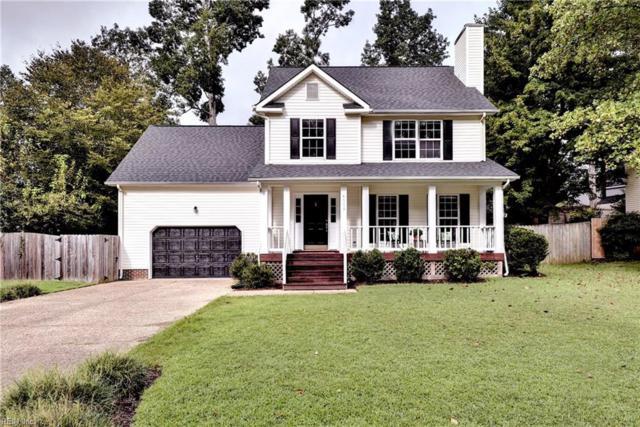 4553 Village Park Dr E, James City County, VA 23188 (#10217097) :: Abbitt Realty Co.