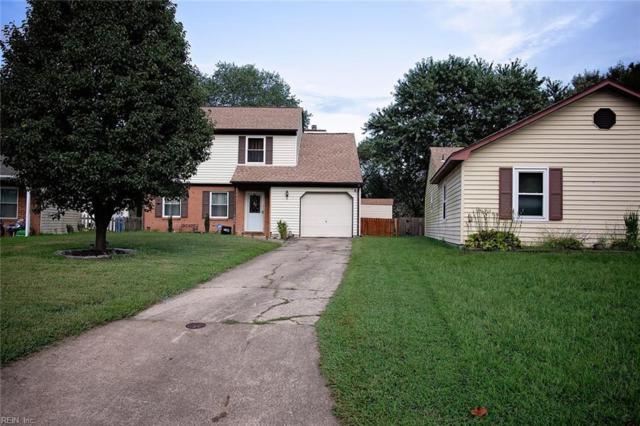 1036 Glen Willow Dr, Virginia Beach, VA 23462 (#10217105) :: Berkshire Hathaway HomeServices Towne Realty