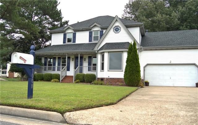 1008 San Juan Dr, Chesapeake, VA 23322 (#10217120) :: Austin James Real Estate