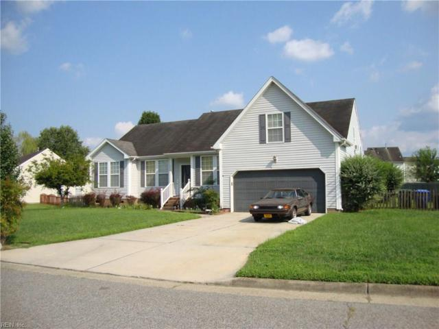 229 Holbrook Arch, Suffolk, VA 23434 (#10217144) :: Chad Ingram Edge Realty