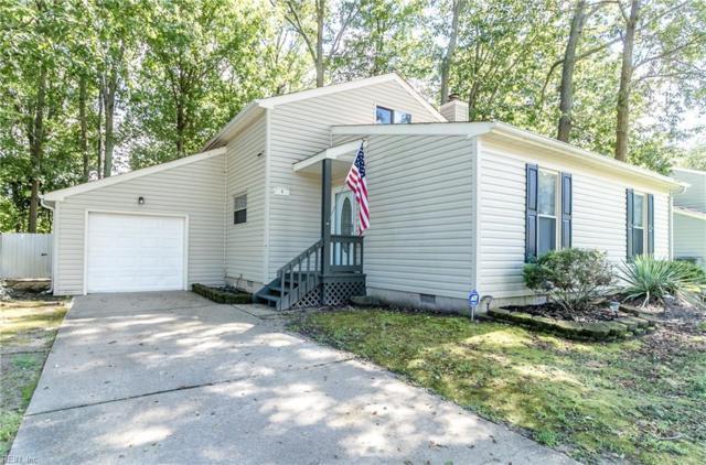 4 Chickamauga Pk, Hampton, VA 23669 (#10217191) :: Abbitt Realty Co.