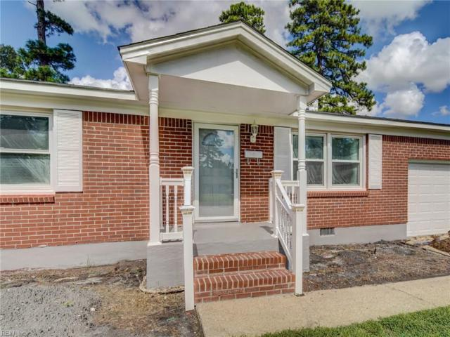 1112 Carrington Cres S, Portsmouth, VA 23701 (MLS #10217198) :: Chantel Ray Real Estate