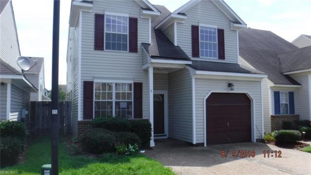5 Marigold Ln #33, Hampton, VA 23663 (#10217231) :: Reeds Real Estate