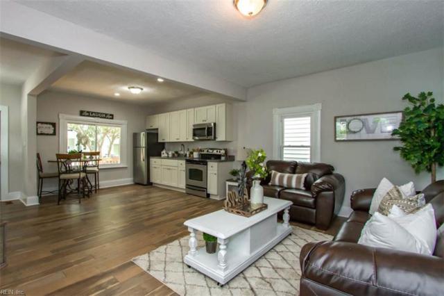 3127 Peronne Ave, Norfolk, VA 23509 (#10217233) :: Austin James Real Estate