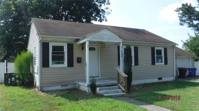 522 Hamilton Ave, Portsmouth, VA 23707 (#10217234) :: Abbitt Realty Co.