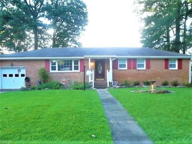 2508 Meiggs Rd, Chesapeake, VA 23323 (#10217242) :: Abbitt Realty Co.