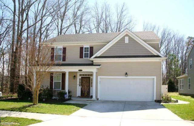 3118 Stone Creek Dr, Suffolk, VA 23434 (#10217244) :: Abbitt Realty Co.