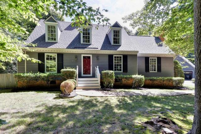 101 Archers Ct, James City County, VA 23185 (MLS #10217251) :: Chantel Ray Real Estate