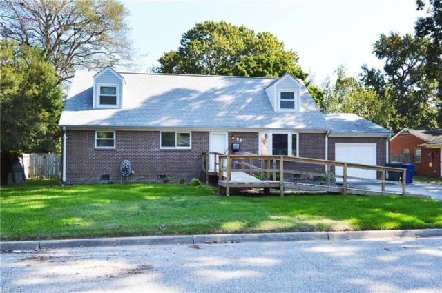 93 Adams Dr, Newport News, VA 23601 (#10217257) :: Berkshire Hathaway HomeServices Towne Realty