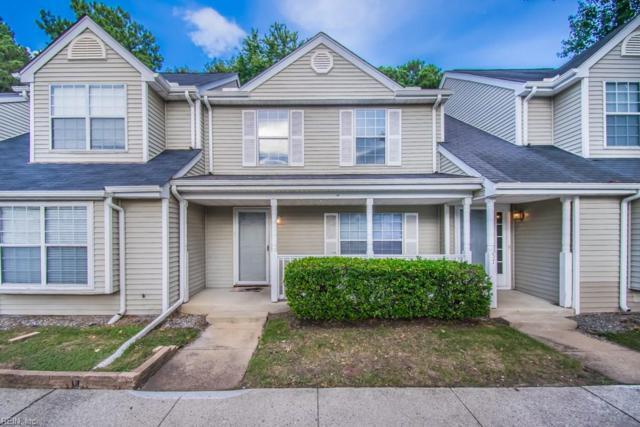 55 Treasure Ky, Hampton, VA 23666 (#10217264) :: Berkshire Hathaway HomeServices Towne Realty