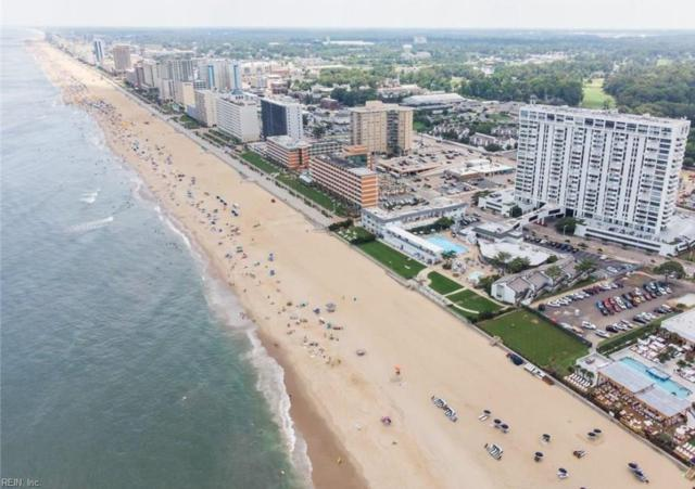 4004 Atlantic Ave #403, Virginia Beach, VA 23451 (#10217287) :: Atkinson Realty
