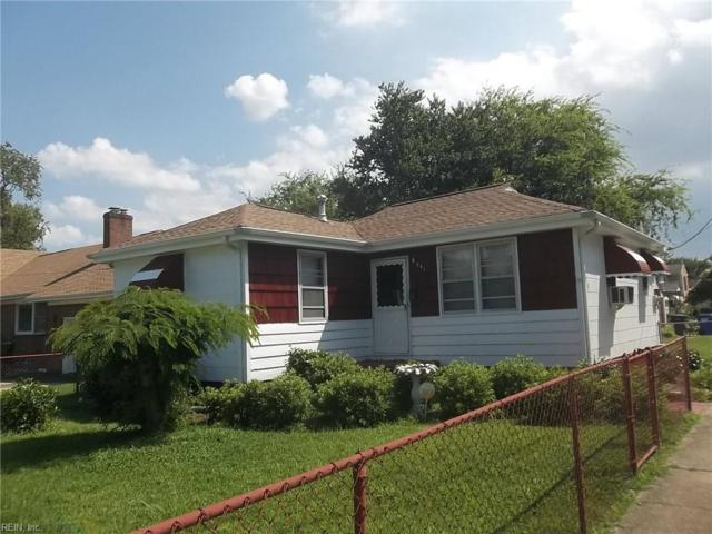 941 Widgeon Rd, Norfolk, VA 23513 (MLS #10217305) :: AtCoastal Realty