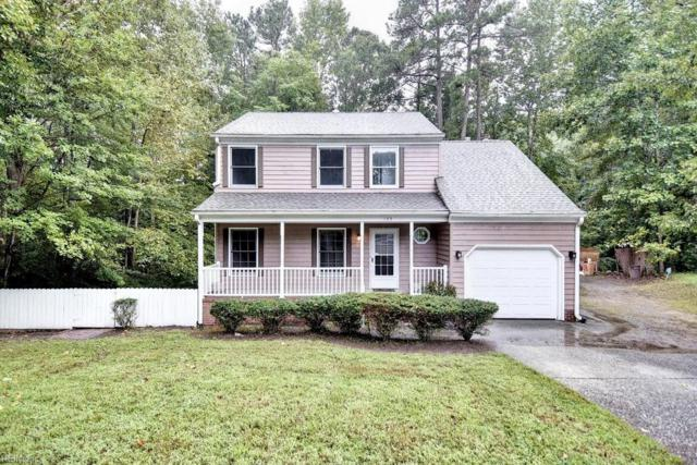 125 Brookhaven Dr, James City County, VA 23188 (#10217315) :: Vasquez Real Estate Group