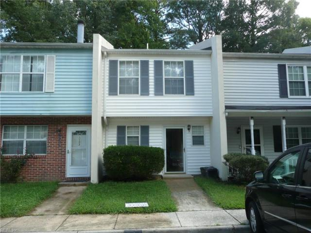 1155 Old Denbigh Blvd, Newport News, VA 23602 (#10217317) :: The Kris Weaver Real Estate Team
