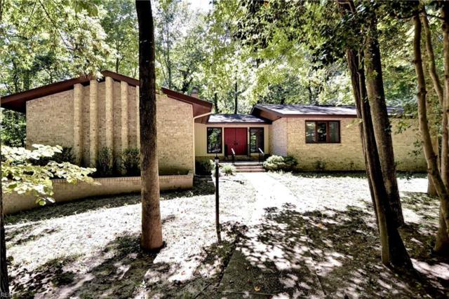 23 Walnut Hills, Williamsburg, VA 23185 (MLS #10217329) :: Chantel Ray Real Estate
