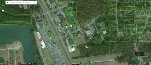 lot 19 Wimbledon Ln, Isle of Wight County, VA 23430 (#10217350) :: Berkshire Hathaway HomeServices Towne Realty