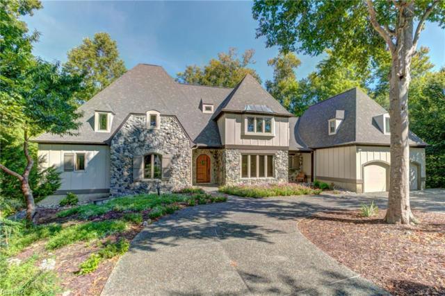 160 John Browning, James City County, VA 23185 (#10217375) :: Berkshire Hathaway HomeServices Towne Realty