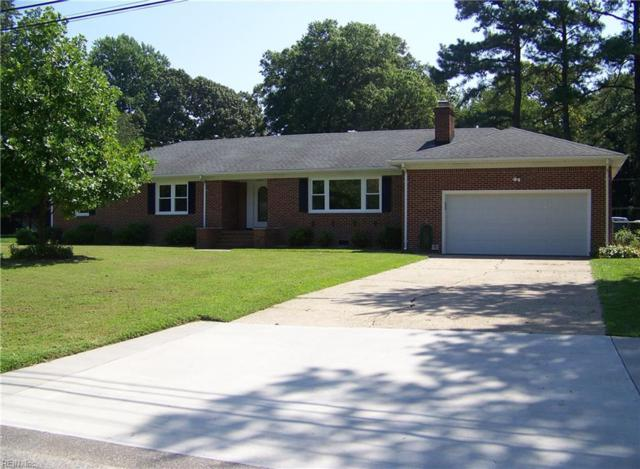 1604 Five Forks Rd, Virginia Beach, VA 23455 (#10217379) :: Abbitt Realty Co.