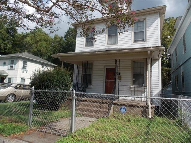 522 W 27th St W, Norfolk, VA 23517 (#10217382) :: 757 Realty & 804 Realty