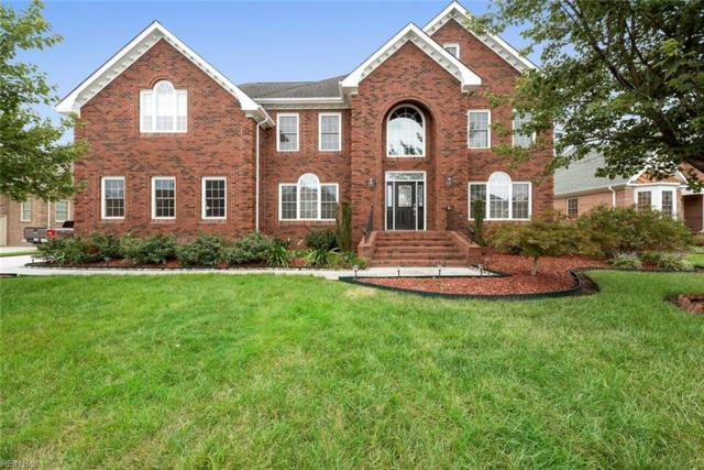 1366 Simon Dr, Chesapeake, VA 23320 (#10217386) :: Abbitt Realty Co.