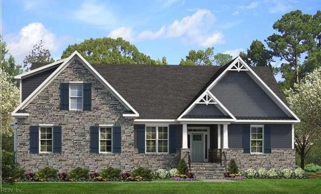 Lot 2 Printers Aly, Poquoson, VA 23662 (MLS #10217415) :: Chantel Ray Real Estate