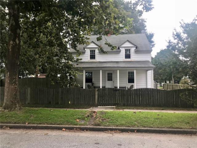 2 Prospect Pw, Portsmouth, VA 23702 (MLS #10217422) :: Chantel Ray Real Estate