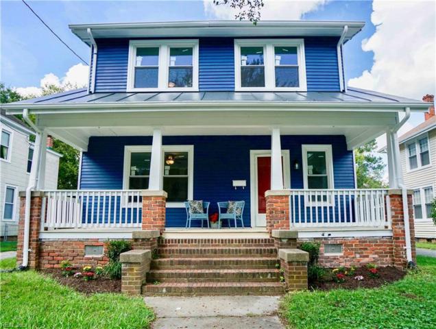 205 N Broad St, Suffolk, VA 23434 (MLS #10217439) :: AtCoastal Realty