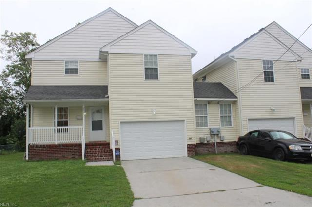 207 Gilmerton Ave, Portsmouth, VA 23704 (#10217450) :: Berkshire Hathaway HomeServices Towne Realty
