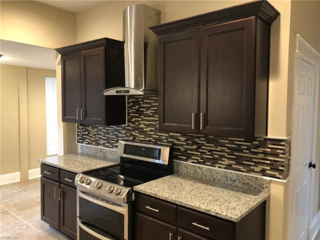 1025 Leckie St, Portsmouth, VA 23704 (MLS #10217459) :: Chantel Ray Real Estate