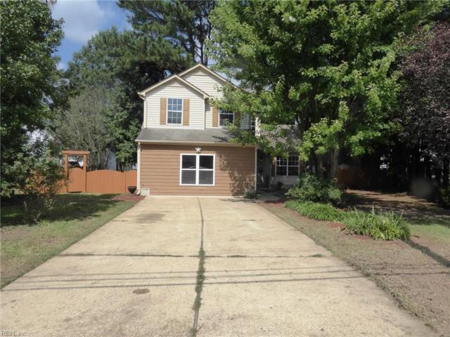 505 Deep Creek Rd, Newport News, VA 23606 (#10217465) :: Abbitt Realty Co.