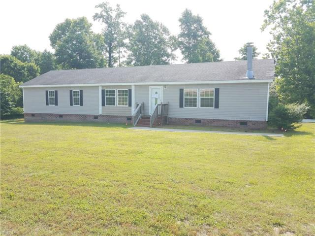 29478 Deer Trail Dr, Southampton County, VA 23837 (#10217467) :: Reeds Real Estate