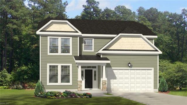 4035 Ravine Gap Dr, Suffolk, VA 23434 (MLS #10217486) :: Chantel Ray Real Estate