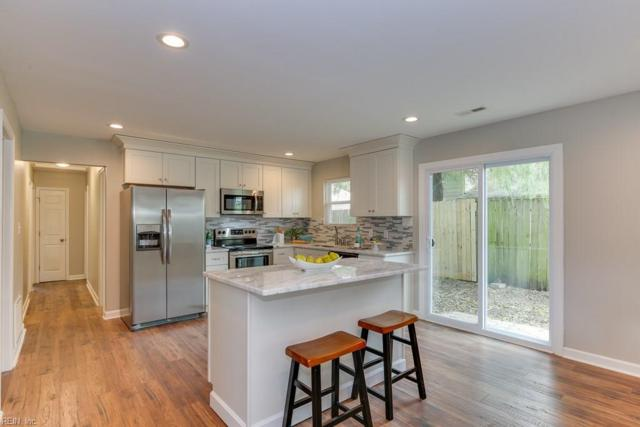 3364 Woodburne Dr, Virginia Beach, VA 23452 (#10217497) :: Berkshire Hathaway HomeServices Towne Realty