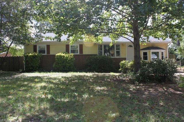 2621 Hillard St, Chesapeake, VA 23323 (#10217526) :: The Kris Weaver Real Estate Team