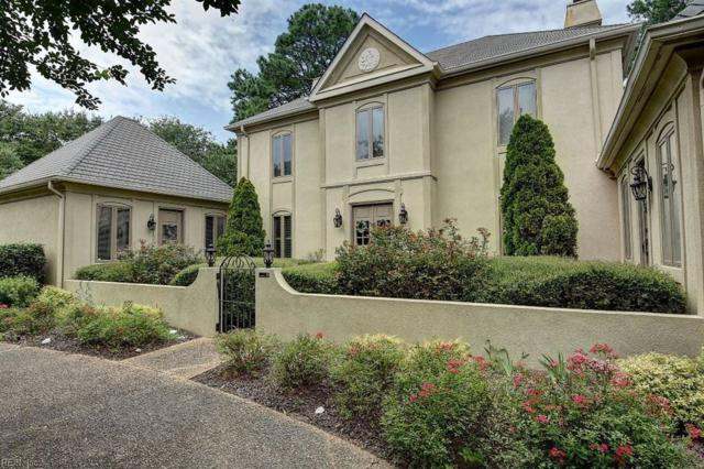 1736 Green Hill Rd, Virginia Beach, VA 23454 (MLS #10217529) :: AtCoastal Realty