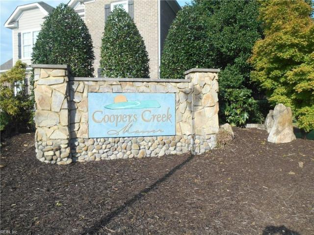 LOT 31 Coopers Crk, Chesapeake, VA 23322 (#10217536) :: Abbitt Realty Co.