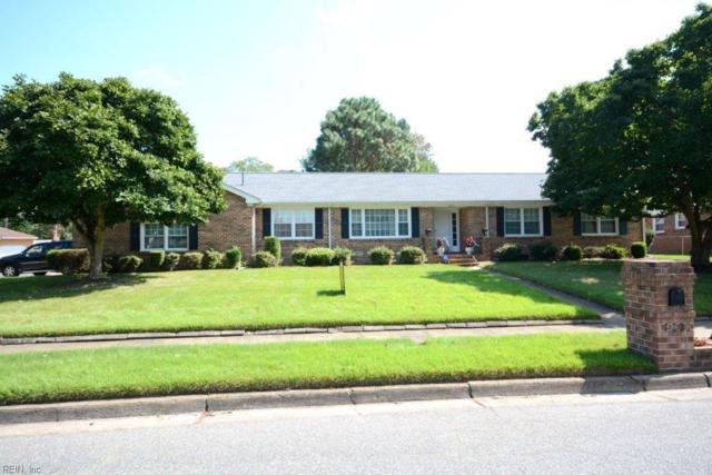 2221 Lloyd Dr, Chesapeake, VA 23325 (#10217545) :: Austin James Real Estate