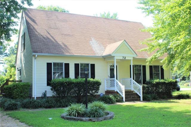 73 Curtis Tignor Rd, Newport News, VA 23608 (#10217551) :: Abbitt Realty Co.