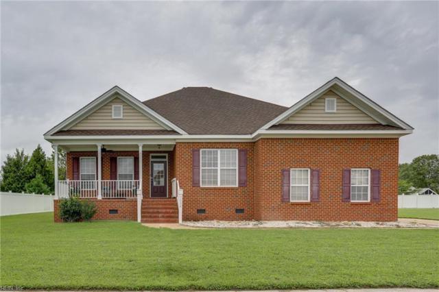 5004 Benson Ct, Suffolk, VA 23435 (MLS #10217595) :: Chantel Ray Real Estate