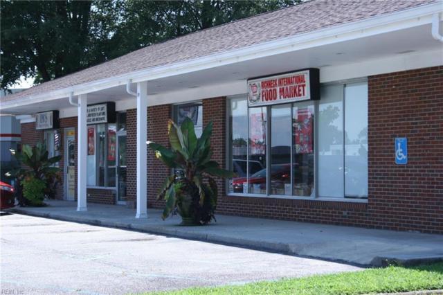 203 Richneck Rd, Newport News, VA 23608 (#10217611) :: Abbitt Realty Co.