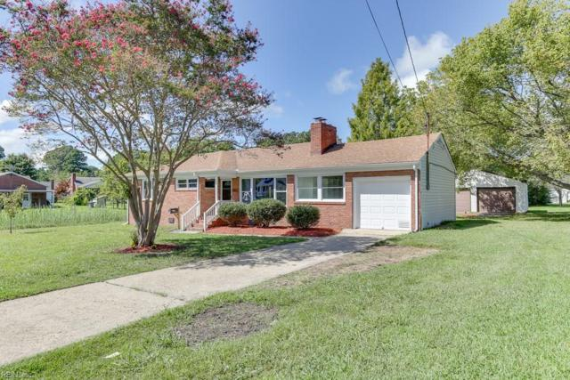 546 Rogers Ave, Hampton, VA 23664 (#10217622) :: Atkinson Realty