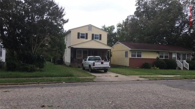 133 Poplar Ave, Newport News, VA 23607 (#10217623) :: The Kris Weaver Real Estate Team