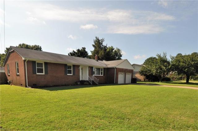 3609 Hermitage Dr, Portsmouth, VA 23703 (MLS #10217634) :: Chantel Ray Real Estate