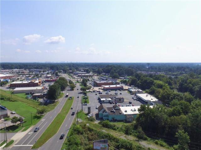6029 W High St, Portsmouth, VA 23703 (#10217661) :: Abbitt Realty Co.