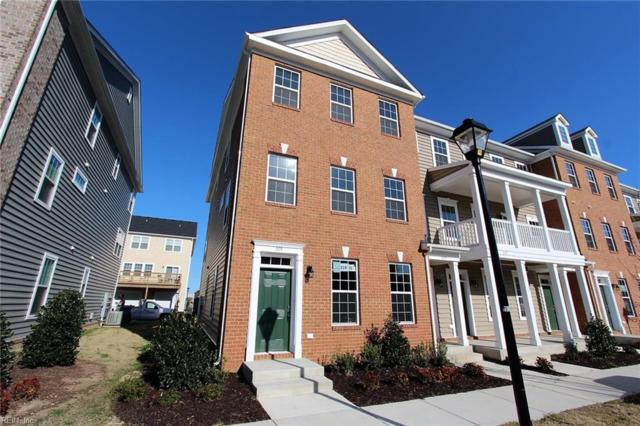 219 Waterside Dr #22, Hampton, VA 23666 (MLS #10217670) :: AtCoastal Realty
