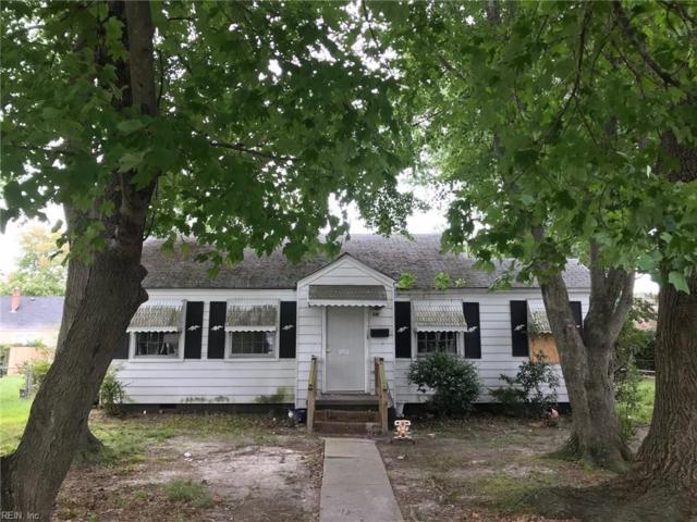 416 Alleghany Rd, Hampton, VA 23661 (#10217687) :: Abbitt Realty Co.